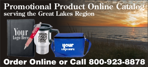 Promotional Products Great Lakes Region